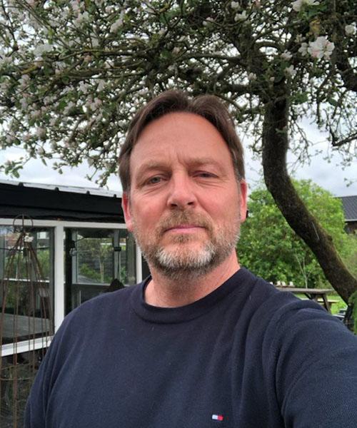Jesper Pallesen